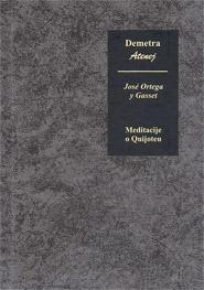 Meditacije o Quijoteu
