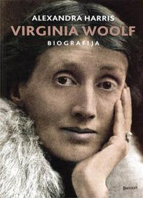 Virginia Woolf: Biografija