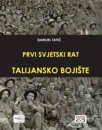 Prvi svjetski rat: Talijansko bojište