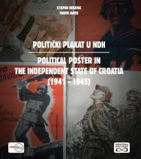 Politički plakat u NDH