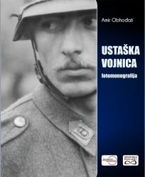 Ustaška vojnica: Fotomonografija