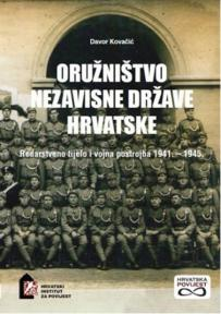 Oružništvo Nezavisne Države Hrvatske