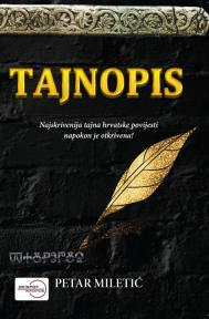 Tajnopis