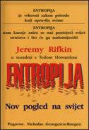 Entropija: Novi pogled na svijet
