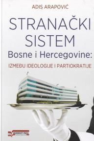 Stranački sistem Bosne i Hercegovine