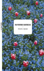 Modri cvijetak