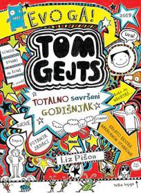 Tom Gejts – Totalno savršeni godišnjak