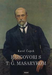 Razgovori s T. G. Masarykom