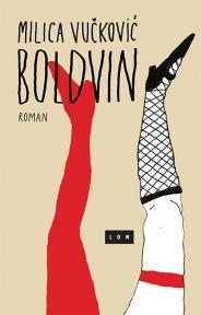 Boldvin: Roman