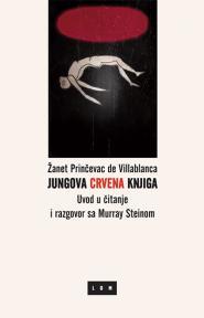 Jungova Crvena knjiga: Uvod u čitanje i razgovor sa Murray Steinom