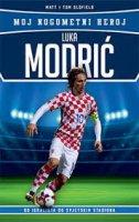 Luka Modrić: Moj nogometni heroj