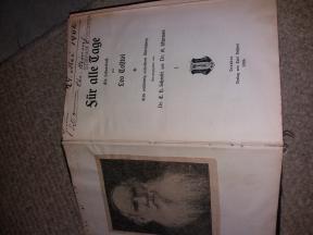 Sür alle tage -Biografija Lava Tolstoja