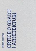 Crtice o gradu i arhitekturi