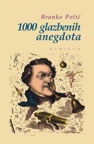 1000 glazbenih anegdota