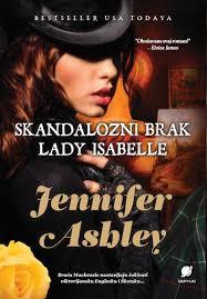 Skandalozni brak lady Isabelle