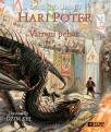 Hari Poter i Vatreni pehar - Ilustrovano izdanje