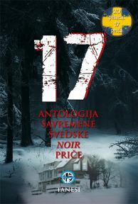 17: Antologija savremene švedske noir priče