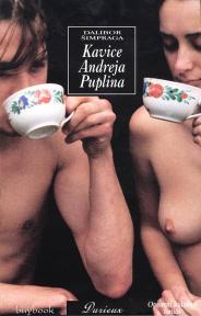 Kavice Andreja Puplina