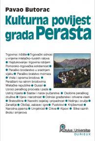 Kulturna povijest grada Perasta