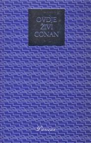 Ovdje živi Conan
