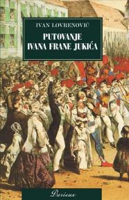 Putovanje Ivana Frane Jukića