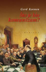 Što je bio komunizam?