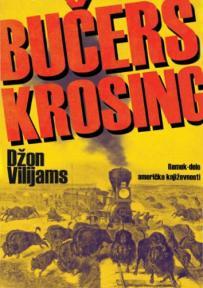 Bučers Krosing