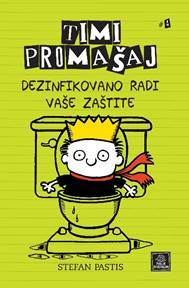 Timi Promašaj - Dezinfikovano radi vaše zaštite