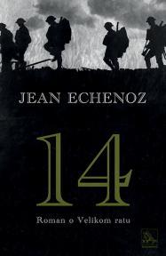 14: Roman o velikom ratu