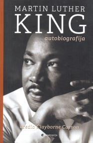 Martin Luther King: Autobiografija