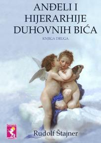 Anđeli i hijerarhije duhovnih bića, knjiga druga