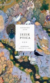 Jezik ptica: Perzijska poema