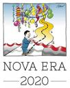Corax kalendar 2020: Nova era
