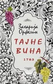 Tajne vina 1783