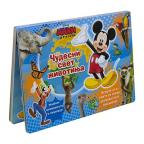 Disney Mickey Mouse: Čudesan svet životinja
