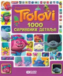 Trolovi: 1000 skrivenih detalja