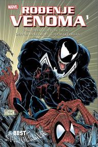 Rođenje Venoma 1