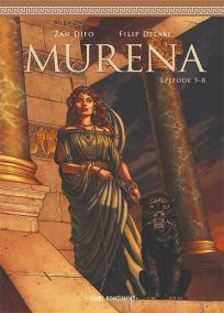 Murena 2: Ciklus žene