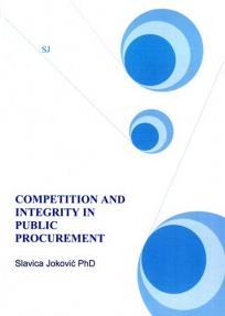 Competition and Integrity in Public Procurement