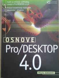 Pro/DESKTOP 4.0