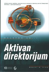 Windows 2000 aktivan direktorijum
