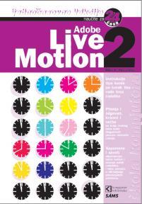 LiveMotion 2: Naučite za 24 časa