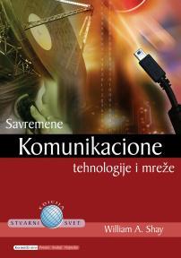 Savremene komunikacione tehnologije i mreže