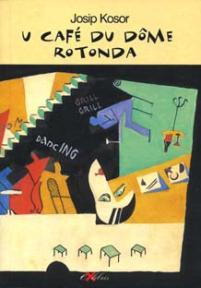 U Café du Dôme / Rotonda