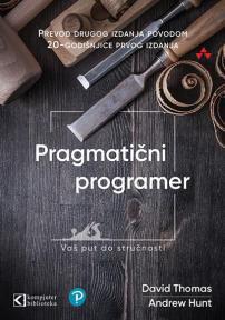 Pragmatični programer: Vaš put do stručnosti