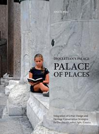 Diocletian's palace: Palace of Places
