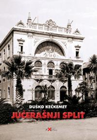 Jučerašnji Split