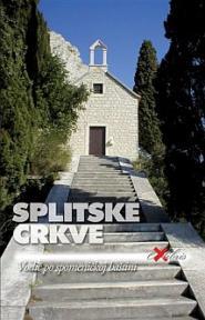 Splitske crkve