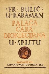 Palača cara Dioklecijana u Splitu
