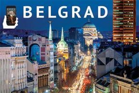 Vodič: Beograd / Belgrad (turski)